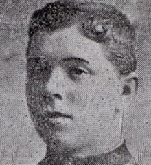 Private Henry Bryans